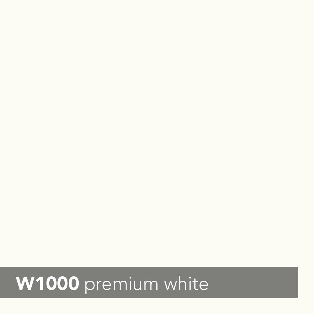 Egger Lasertech W1000 premium white