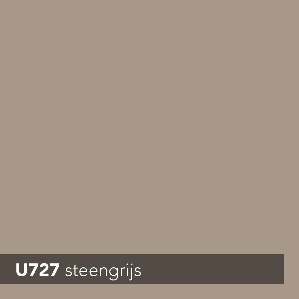 Egger Lasertech U727 steengrijs
