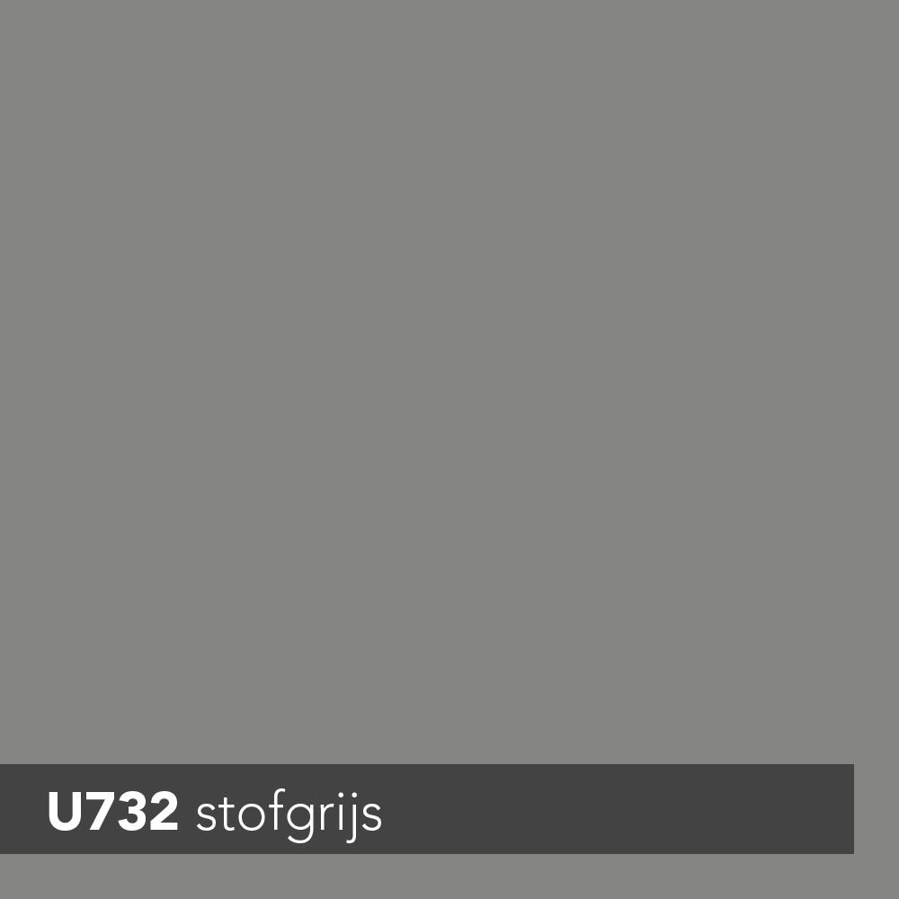 Egger Lasertech U732 stofgrijs