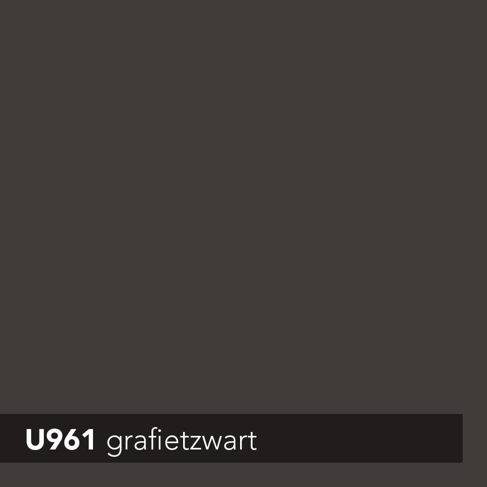 Egger Lasertech U961 grafietzwart