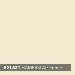 EXTORIET HAMERSLAG CREME
