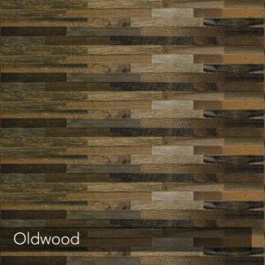 Stepwood