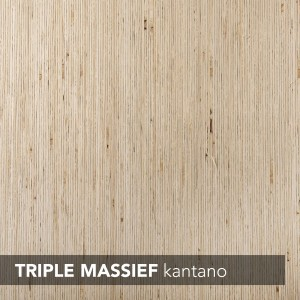 triple massief kantano