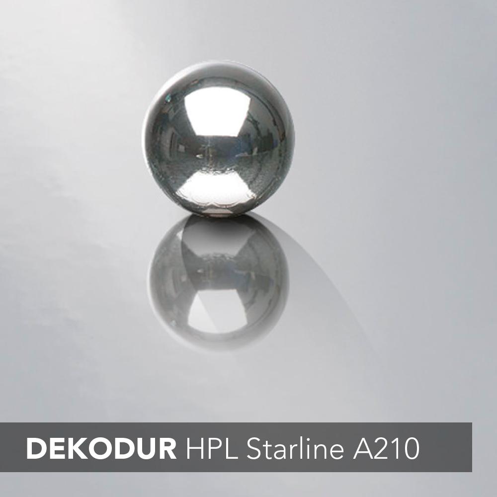 Dekodur HPL Starline A210